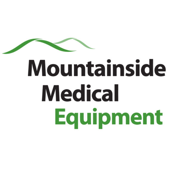 Mountainside Medical Equipment logo