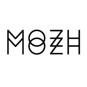 Mozh Mozh logo