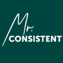 Mr. Consistent