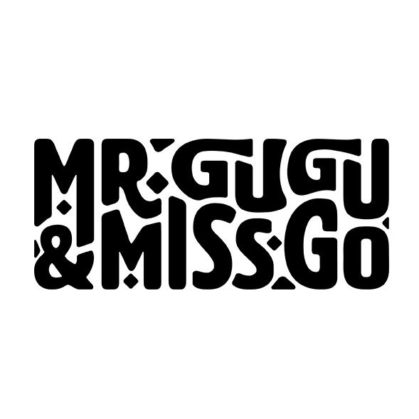 Mr Gugu logo