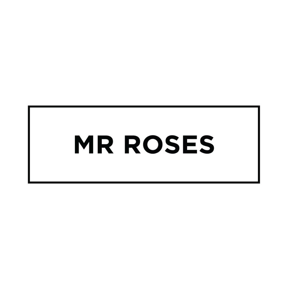 Mr Roses logo