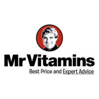 Mr Vitamins logo