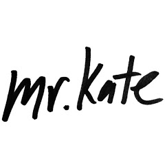 Mr.Kate logo