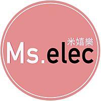 mselec logo