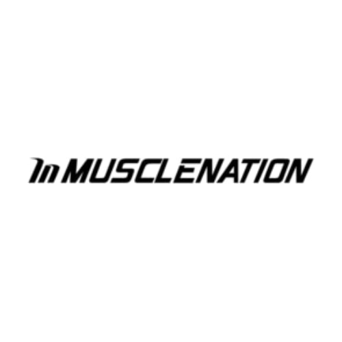 Muscle Nation logo
