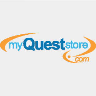 My Quest Store logo