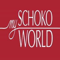 my SCHOKO WORLD logo