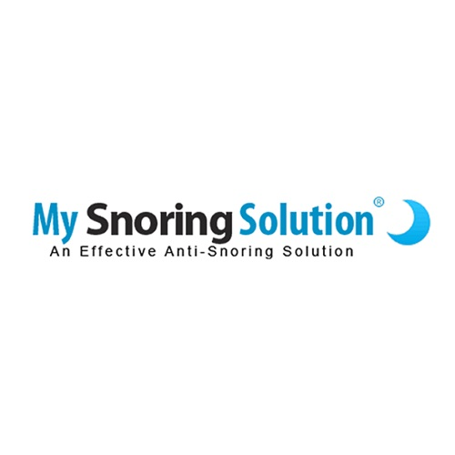 My Snoring Solutions logo