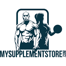 My Supplement Store logo