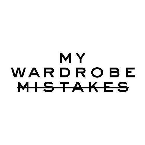 My Wardrobe Mistakes