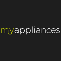 MyAppliances logo
