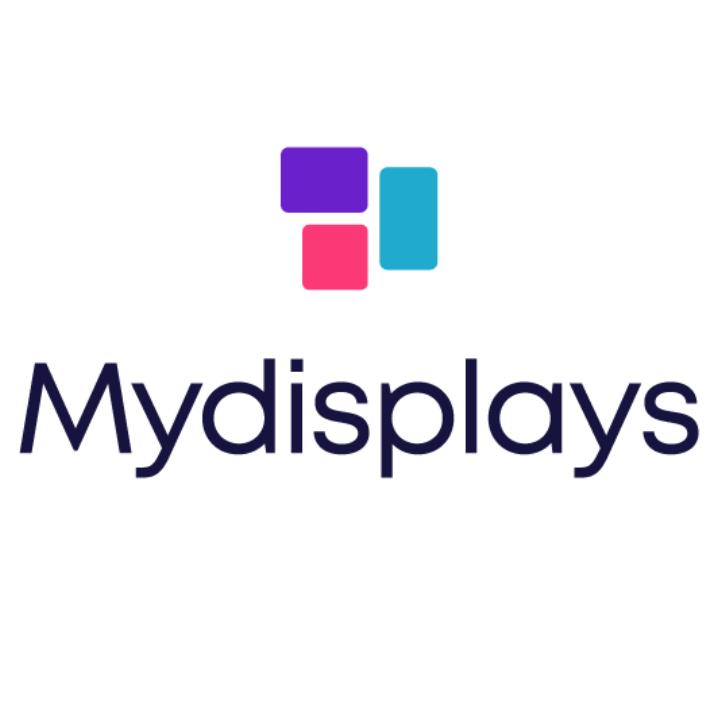 Mydisplays