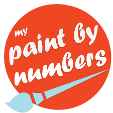 Mypaintbynumbers
