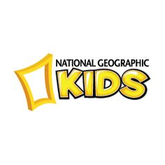 Nat Geo Kids logo