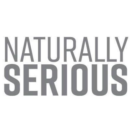 Naturally Serious