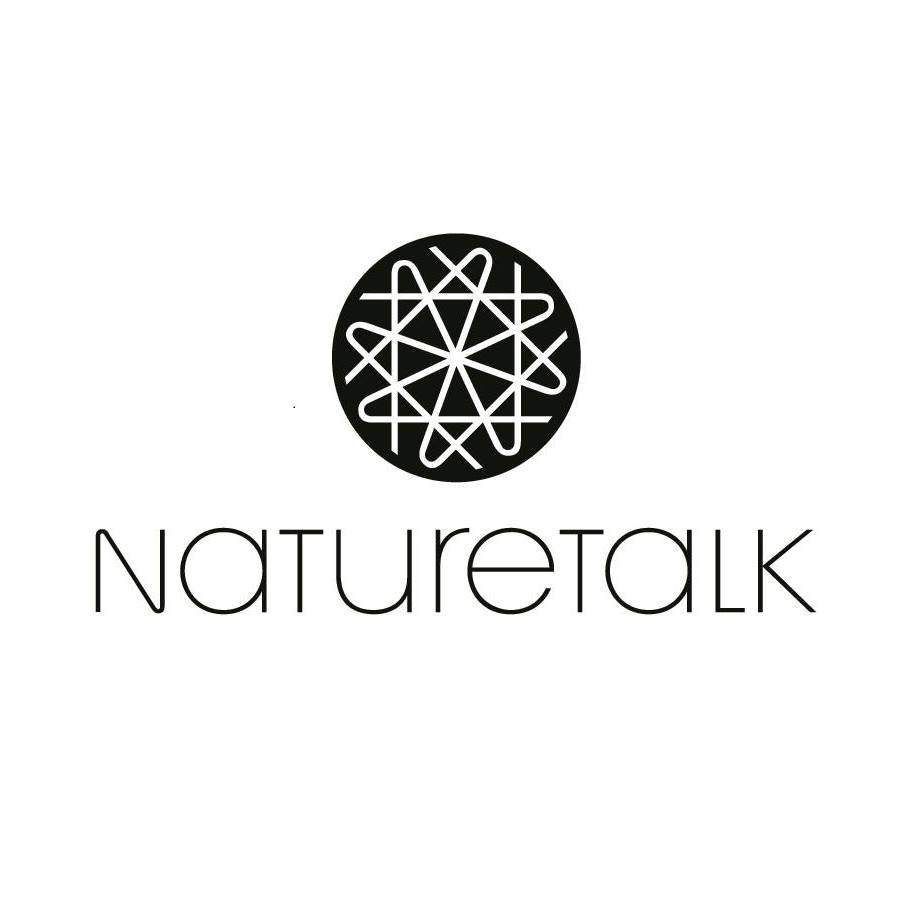 Nature Talk logo