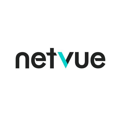 Netvue logo
