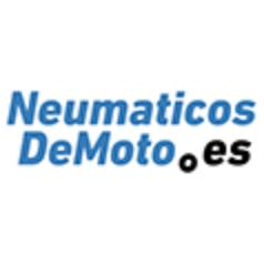 Neumaticosdemoto logo