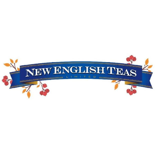New English Teas logo