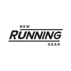 NEW RUNNING GEAR logo
