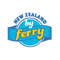 New Zealand by Ferry