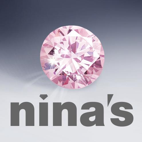 Nina's Jewellery logo