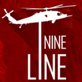 Nine Line Apparel logo
