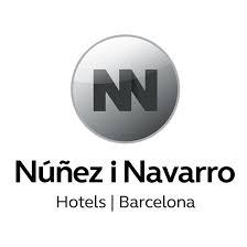 NN Hotels logo