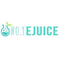 No 1 EJuice logo