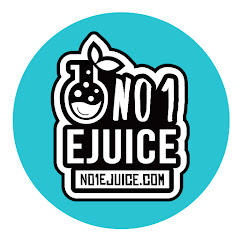 No.1 Ejuice logo