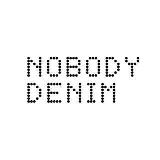 Nobody Denim logo
