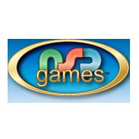 NSP Games logo