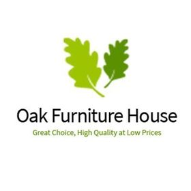 Oak Furniture House logo