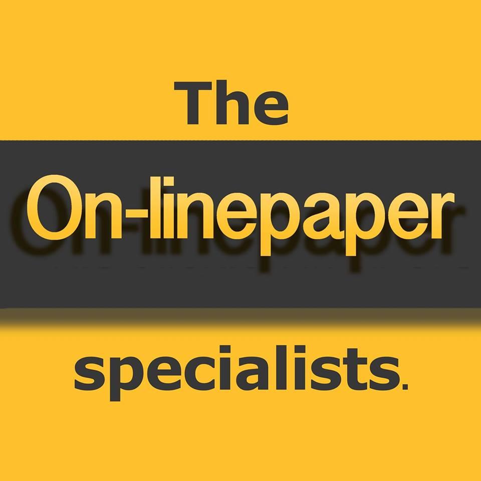 On-Line Paper