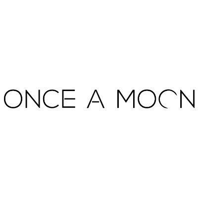 Once A Moon logo