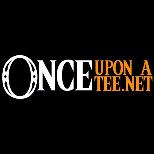 Once Upon a Tee logo