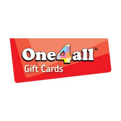 One4All logo