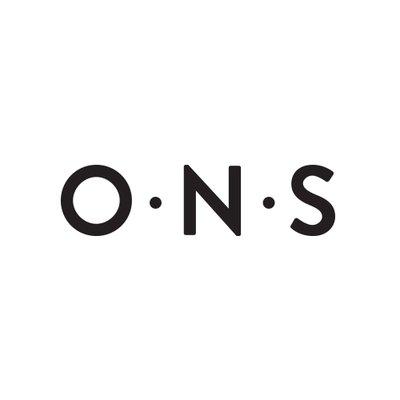O.N.S logo