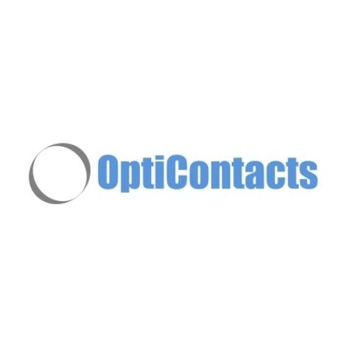 OptiContacts.com