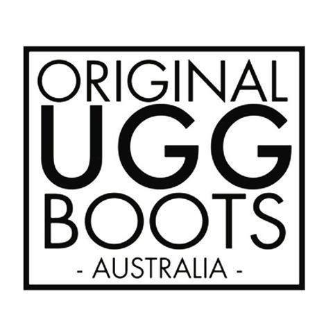 Original UGG Boots logo