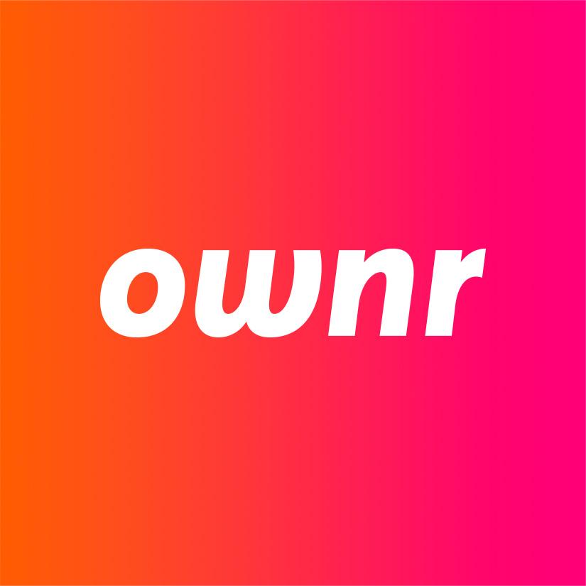 Ownr logo