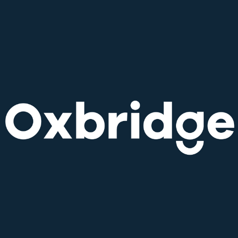 Oxbridge Home Learning logo