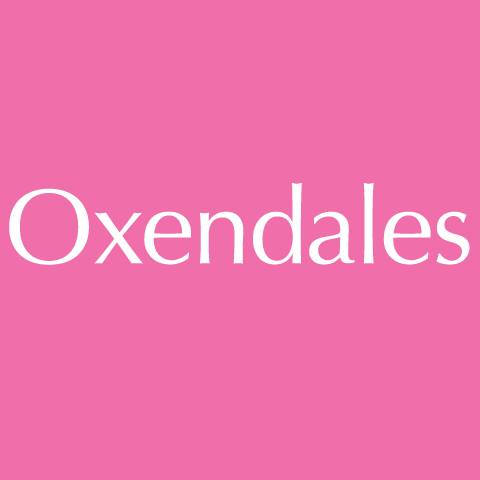 Oxendales logo