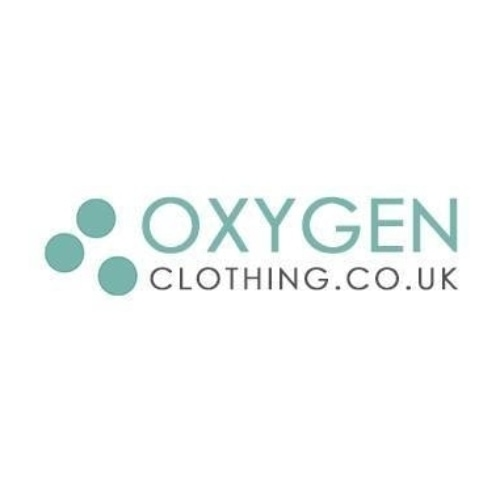 Oxygen Clothing logo