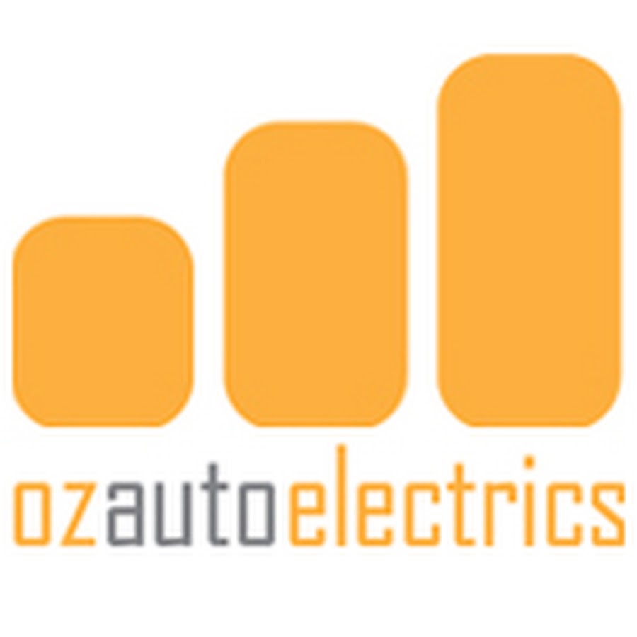 OzAutoElectrics logo