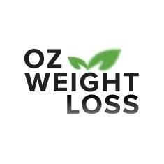Ozweightloss logo