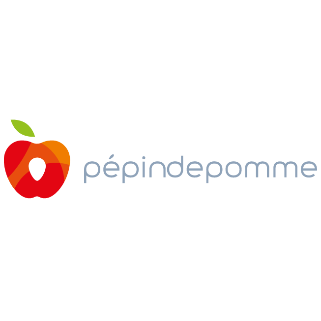 Pépin de Pomme logo