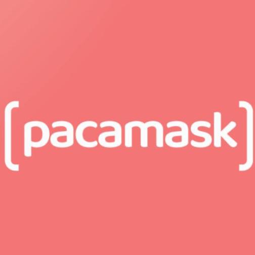 Pacamask logo