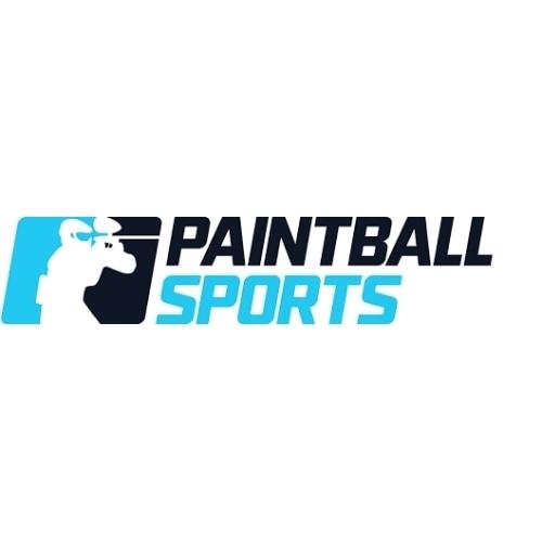 Paintballsports logo