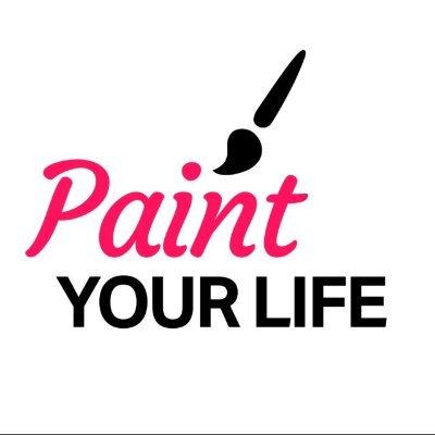 PaintYourLife logo